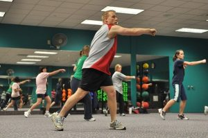 RETURN TO FITNESS – Leisure Facilities in Rochford Set to Open